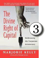 Chapter 3: The Corporation as Feudal Estate