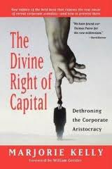 The Divine Right of Capital