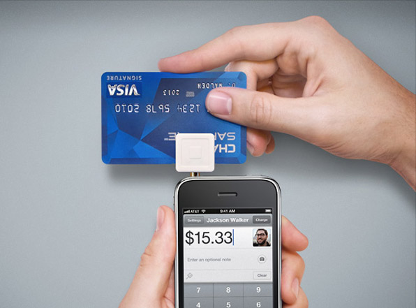 Taking a swipe at today's credit card business