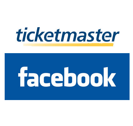 "TicketMaster ""Friend Discovery"" Helps You Find Facebook Friends at Concerts"