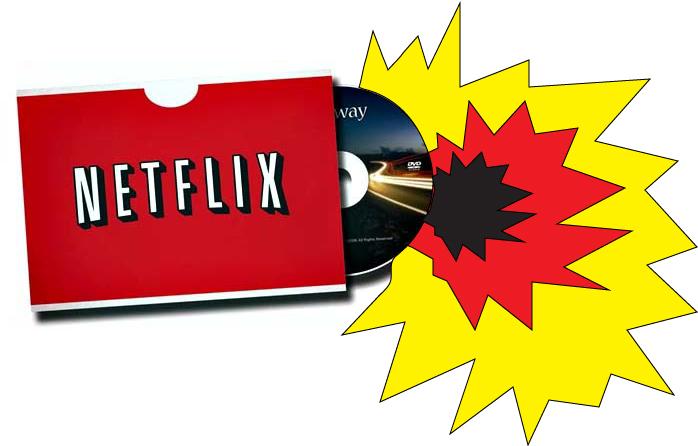 Netflix Explodes Its Customer Goodwill
