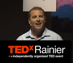My TEDxRainier Talk on The Soulful Company