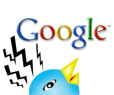Why is Twitter So Mad at Google?