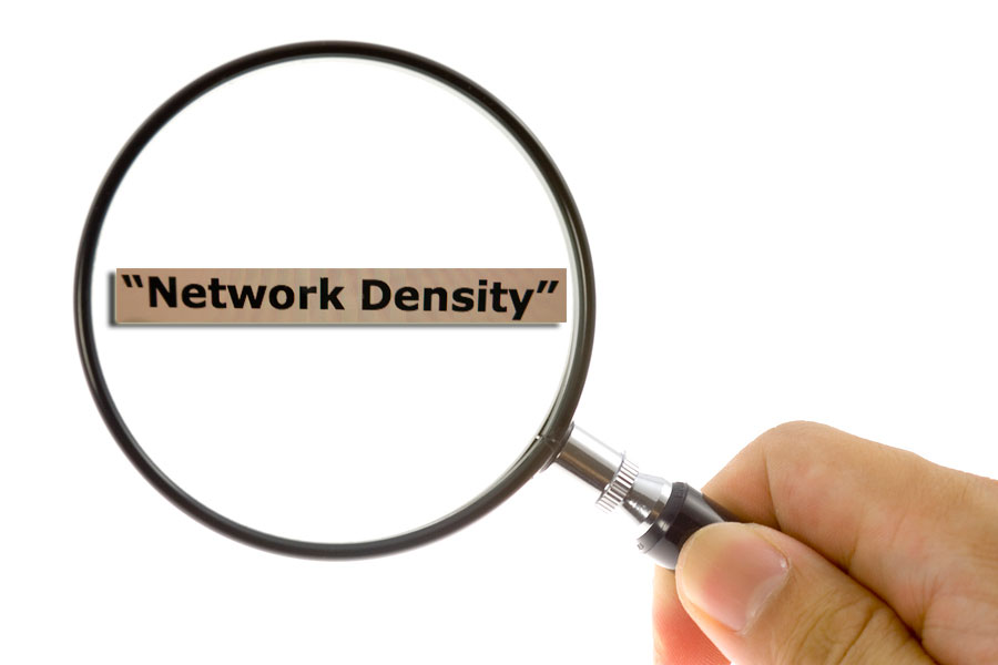 Network Density: What is It – and How Do You Calculate It?